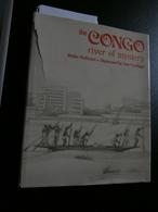The Congo River Of Mystery (Robin McKown - Tom Feelings) 1968 - Afrika