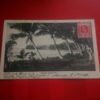 TYPICAL SCENE FIJI - Fidji