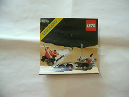 ISTRUZIONI MANUALE INSTRUCTION LEGO LEGOLAND 6870 - Cataloghi