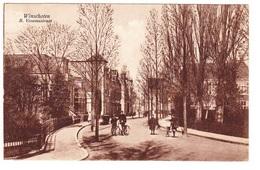 Winschoten - B. Venemastraat - 1927 - Winschoten