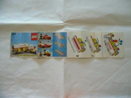 ISTRUZIONI MANUALE INSTRUCTION LEGO 671 - Cataloghi