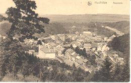Houffalize - CPA - Panorama - Houffalize