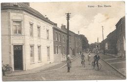 Ligny NA2: Rue Haute 1923 - Sombreffe