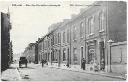 Châtelet NA32: Rue Des Gravelles Prolongée - Châtelet