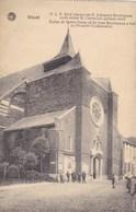 Diest, O.L.V Kerk Alwaar De H Johannes Berchmans Zijn Eerste H Communie Gedaan Heeft (pk46863) - Diest