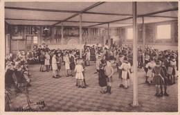 Kalmthout, Diesterweg's Schoolkolonie Te Heide, Speel En Feestzaal (pk46866) - Kalmthout