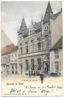Souvenir De Boom NA11: L'Hôtel Des Postes 1901 - Boom