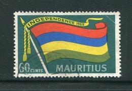 MAURICE- Y&T N°315- Oblitéré - Maurice (1968-...)