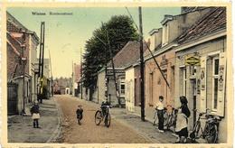 Wintam NA1: Rottiersstraat - Bornem