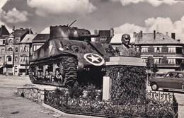 Bastogne, Place Général Mac Auliffe (pk46872) - Bastogne