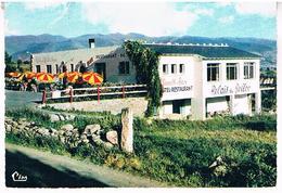 66  VILLENEUVE  DES ESCALDES  HOTEL  RESTAURANT  BAR  LE RELAIS  DU  BELLOCH  CPM  WW717 - Autres Communes