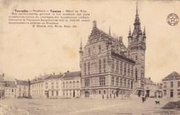Temse, Temsche, Stadhuis (pk46876) - Temse