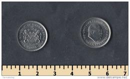 Sierra Leone 5 Cents 1984 - Sierra Leone