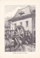 Sint Pieters Leeuw, Moulin De Leeuw St Pierre (pk46878) - Sint-Pieters-Leeuw