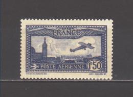 France PA N° 6**, Superbe, Cote 47,00 € - Poste Aérienne