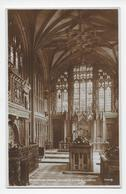Warwick - St Mary's Church - Beauchamp Chapel - Warwick