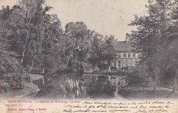 Sint Niklaas, Saint Nicolas, Le Château De Walbourg (pk46879) - Sint-Niklaas