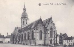 Temse, Temsche, Kerk Van O.L.Vrouw (pk46881) - Temse