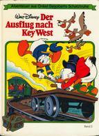 Abenteuer Aus Onkel Dagoberts Schatztruhe Nr. 3 - Der Ausflug Nach Key West (HC) Walt Disney Comic - Walt Disney
