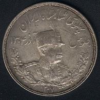 Iran, 5000 Dinars SH 1307, Silber - Iran