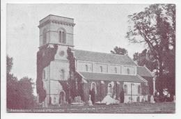 Farrington Gurney Church - England