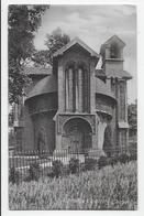 Compton Cemetery Chapel - Surrey