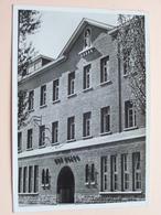 DON BOSCO Instituut Kortrijk () Anno 1961 ( Zie Foto Details ) !! - Kortrijk