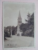 De KERK - L'EGLISE () Anno 1933 ( Zie Foto Details ) !! - De Pinte