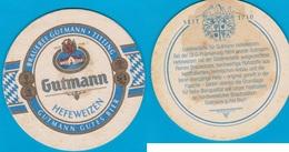 Brauerei Friedrich Gutmann ( Bd 1837 ) - Sous-bocks