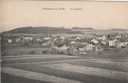 MOSSOUX LA BAFFE VUE GENERALE - Autres Communes