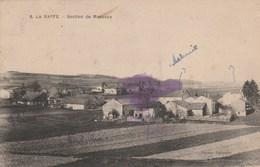 LA BAFFE SECTION DE MOSSOUX - Andere Gemeenten