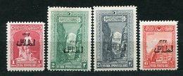 Türkei Ex.Nr.857/62         *  Unused        (813) - Nuevos