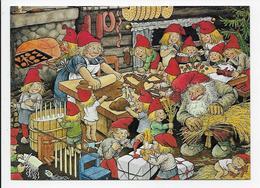 "CPM - Pictura Graphica - Rolf Lidberg - ""Julstock"" - 1-203-1 - Autres Illustrateurs"