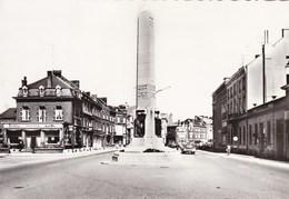 Hasselt, Standbeeld Der Gesneuvelden (pk46892) - Hasselt