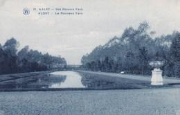 Aalst, Het Nieuwe Park (pk46899) - Aalst