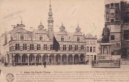 Aalst, Le Cercle L'Union (pk46900) - Aalst