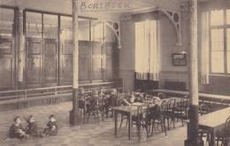 Borsbeek,  Anvers, Pensionnat Des Soeurs Du Pauvre Enfant Jesus, Salle De Récréation (pk46901) - Borsbeek
