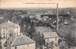 Fougerolles (70) - Usine Bresson Et Vue Générale - France