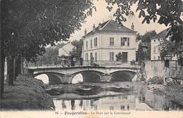 Fougerolles (70) - Le Pont Sur La Combeauté - Autres Communes