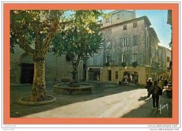 A658 / 111 04 - MANOSQUE La Grande Rue - Manosque