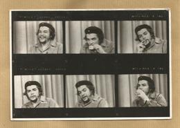 Cuba Septiembre 14 De 1959 1° Comparecencia Del Che En Television Foto. Raul Corrales 2scans - Postcards