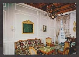 Governor's Private Salon, Fortress Of Louisbourg, Cape Breton - Unused - Cape Breton