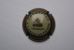 1 CAPSULE DE CHAMPAGNE   A.LANCELOT - PIENNE - Autres