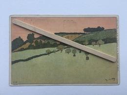 GENAPPEPANORAMA Nº 59 «Collection De-ci,de-làA Bruxelles Et En Brabant  «Par AMÉDÉE LYNEN (1900 /1930). - Genappe