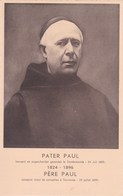 Dendermonde, Pater Paul, Bewaard En Ongeschonden Gevonden  (pk46909) - Religions & Croyances