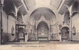 Hoogstraten, Klein Seminarie, De Kapel (pk46910) - Hoogstraten