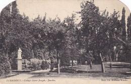 Turnhout, College Saint Joseph, Jardin (pk46912) - Turnhout