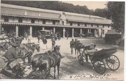 CPA ( Bayonne - La Gare Saint Esprit ) - Bayonne