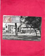 BATHURST - GAMBIA - Atlantic Hotel - VVV/SAL - - Gambie