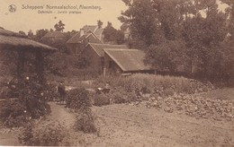 Scheppers Normaalschool Alsemberg, Oefentuin, Jardin Prarique (pk46916) - Belgique